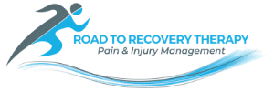 Road to Recovery Therapy Logo